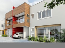 3 Bedroom Townhouse + BQ, Labone