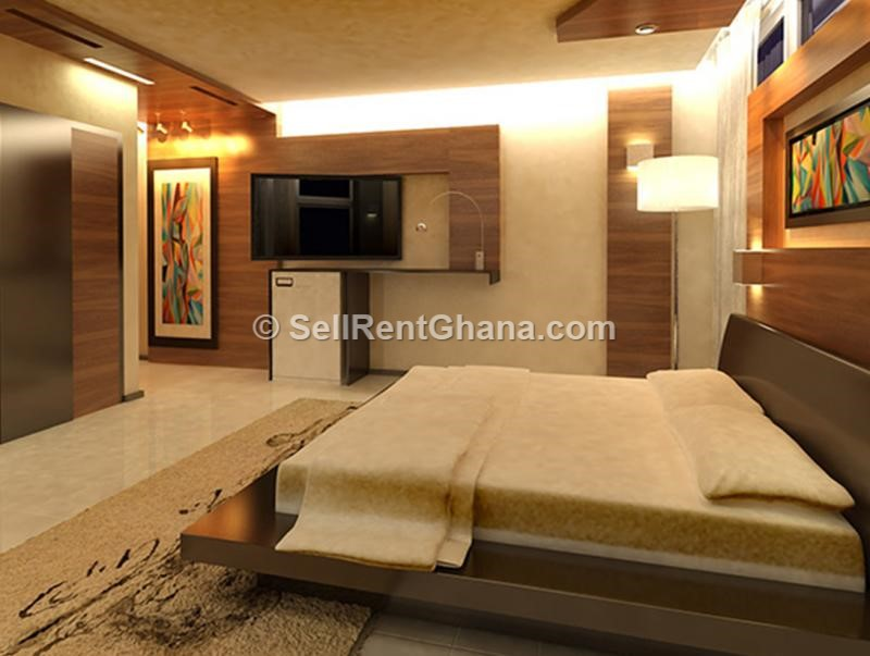 3 Bedroom Apartment For Sale In Ridge Sellrent Ghana