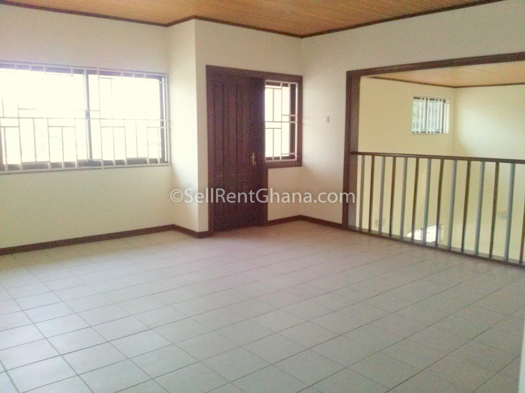 Bedroom Townhouse   Pool to Let Airport SellRent Ghana #886543