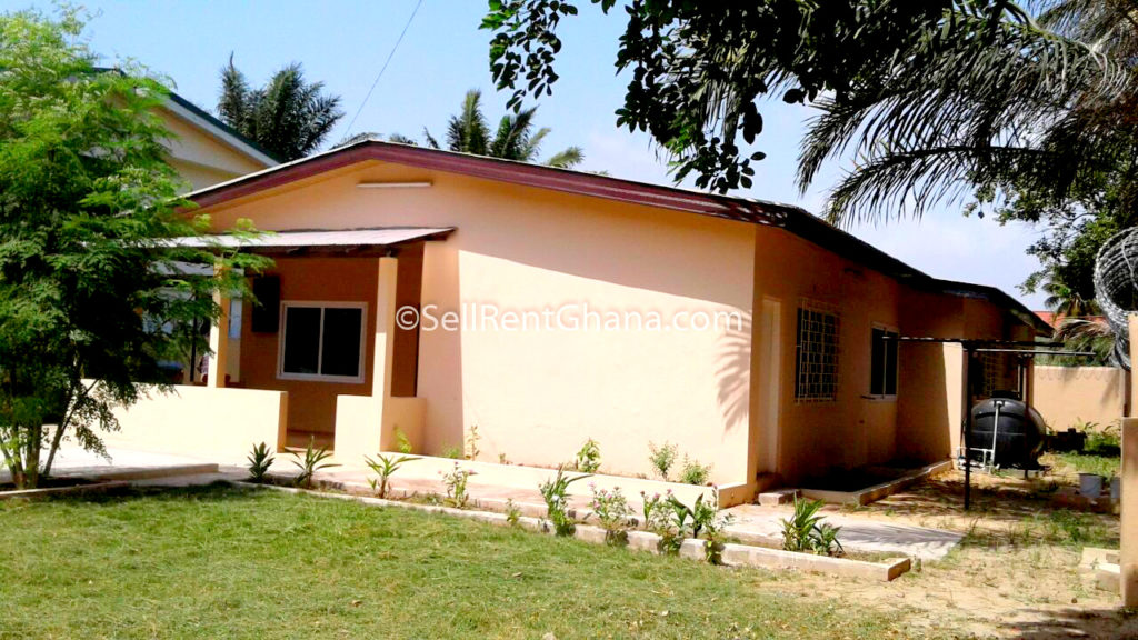 bedroom house for rent osu sellrent ghana