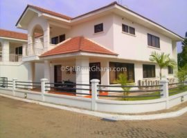 4 Bedroom Townhouse for Rent, Cantonments
