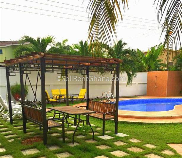 1 Apartment For Rent: 1&2 Bed Apartment For Rent, Labone