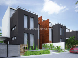 4 Bedroom Townhouse Selling, Airport Residential