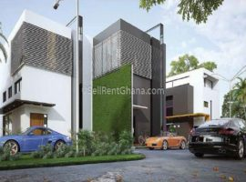 4 Bedroom Townhouses + Staff Quarters Selling
