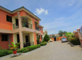 2 & 3 Bedroom Furnished Apartment for Rent