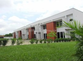 2 Bed Apartment & 3 Bed Townhouse,North Legon