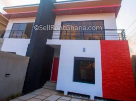 3 Bed Semi-Detached House Selling, Achimota