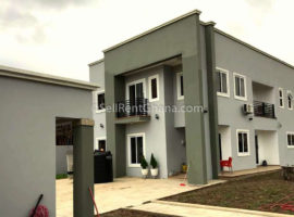 4 Bed Detached House for Sale, Tema Com. 19