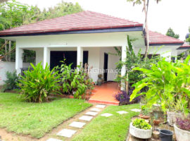 2 Bedrooms Furnished House to Let, Cantonments
