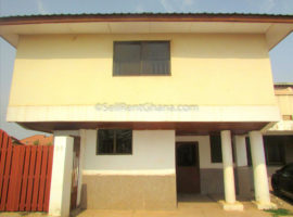 5 Bedroom Unfurnished Townhouse