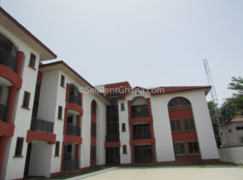 3 Bedroom Apartments Renting in Cantonments