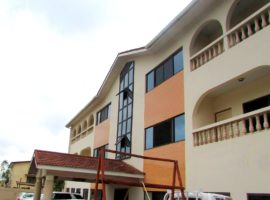 2 Bedroom Un/Furnished Apartments To Let