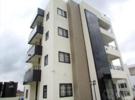 2 & 3 Bed Furnished & Serviced Apartments