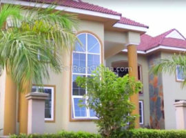 4 Bedrooms Detached Townhouses, Dome
