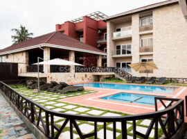 3 & 4 Bedroom Furnished Apartments to Let