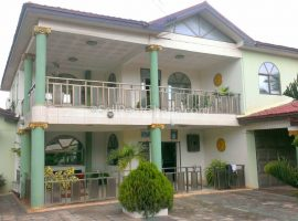 5 Bedroom House Renting, Ofankor