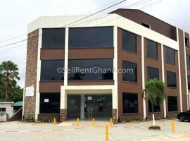 Commercial - Office Spaces Available for Rent