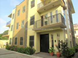 3 Bed Townhouse + S' Quarters Renting