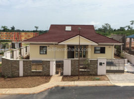 3,4 & 5 Bedrooms Family Homes, Kumasi