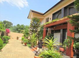 3 Bedroom Furnished House Renting