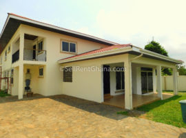 4/5 Bedroom House + 2 BQ for Rent