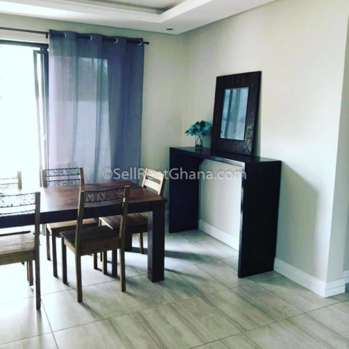 3 Bedroom Townhouse: 3 Bedroom Townhouse + BQ For Sale