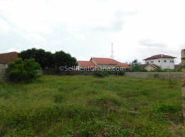 Land for Sale, Adjiriganor