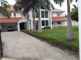 4 Bedroom House + 2 Bed BQ for Rent