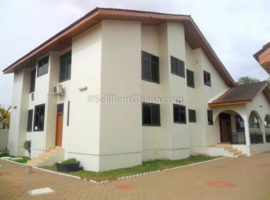 4 Bed House + 2 Bed BQ Renting, East Airport
