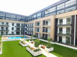 Studio, 1 - 3 Bed Apartments for Rent