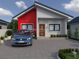 1, 2 & 3 Bedroom House Selling, Oyibi