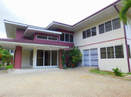 3 Bed Townhouse For Rent, Cantonments