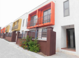 2 Bed Apartment & 4 Bed Townhouse, Selling