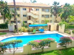 2 Bed Apartment to Let, Airport Residential