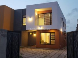4 Bedroom House for Sale, East Airport