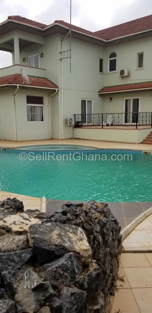 5 bedroom house for rent  trassaco