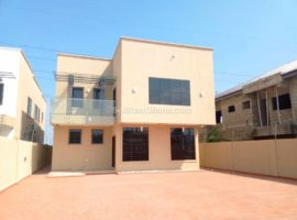 4 Bed Townhouse+2BQ for Sale, East Legon