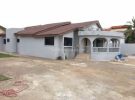 3 Bed House+1BQ for Rent, East legon
