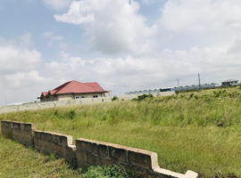 8 Plots of Land for Sale, Prampram