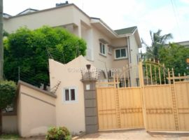 4 Bedroom House for Rent, East Legon