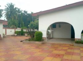 12 Bed House for Rent, Airport