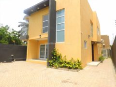 4 Bedroom House+1BQ for Rent, Labone