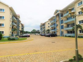 3 Bed+1BQ Apartment for Rent, Airport