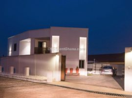 4 Bed Townhouse+1BQ for Rent, Adjiriganor