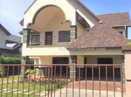 4 Bedroom House For Sale, Tema