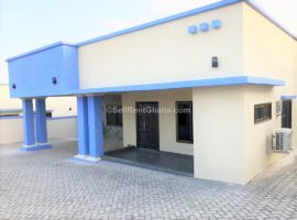 3 Bedroom House for Sale, Kumasi