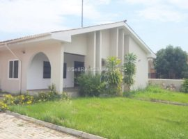 3 Bedroom+1BQ for Rent, Regimanuel Estates