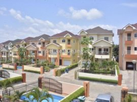 5 Bedroom Townhouse for Rent,Cantonments