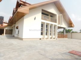 5 Bedroom+1BQ for Rent, East Legon
