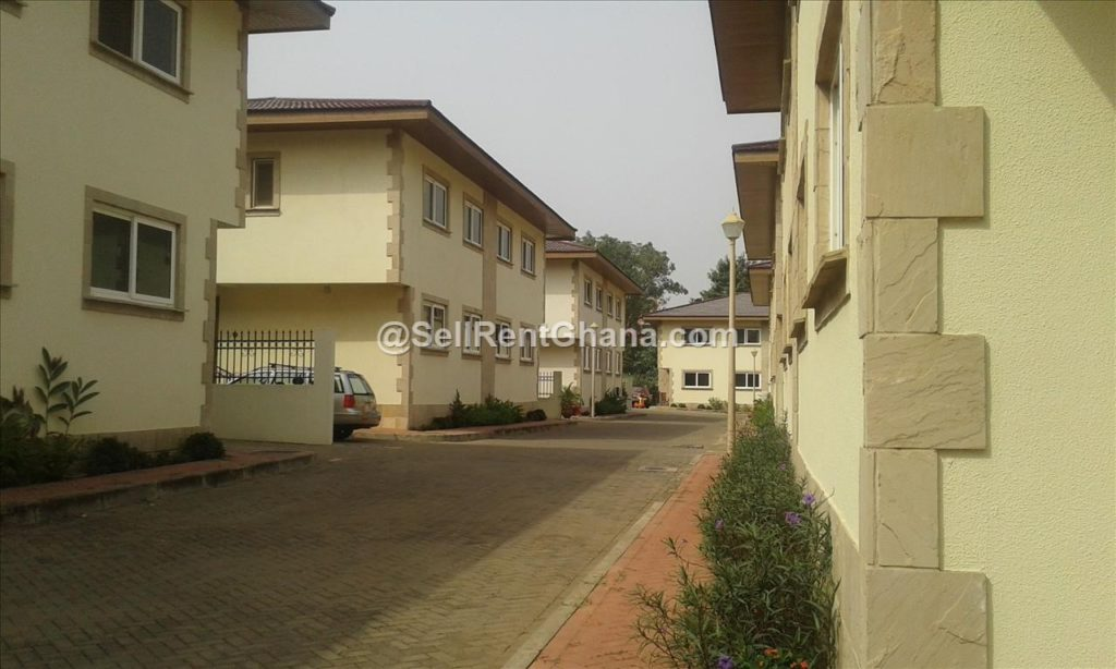 3 bedroom townhouse for rent cantonments sellrent ghana 17995 | 20170106 141704 1024x614